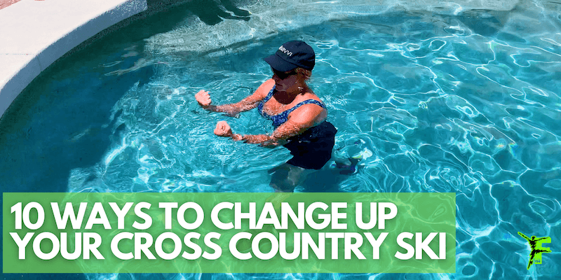 10 Ways to Change Up Your Cross Country Ski